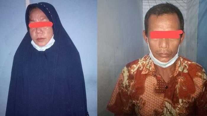 Suami Ajak Warga Gerebek Istri yang Sedang Berduaan dengan Pria Lain di Aceh Tamiang