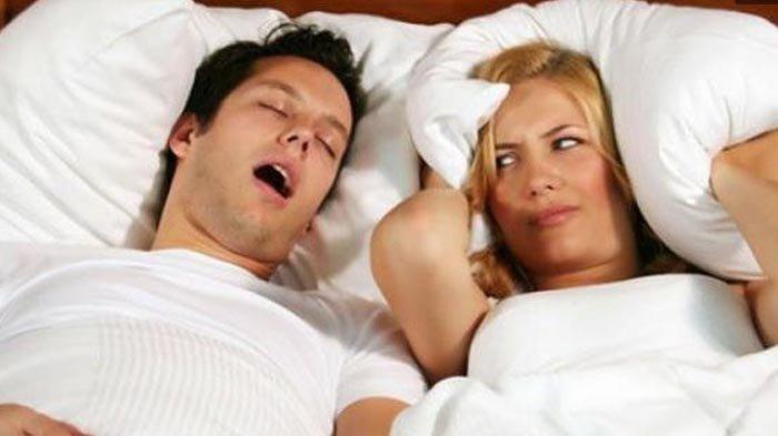 Punya Kebiasaan Ngorok Saat Tidur? Ini 9 Cara Mengobatinya Secara Alami dan Sederhana di Rumah