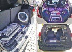 Ini Dia, Tempat Upgrade Audio Mobil