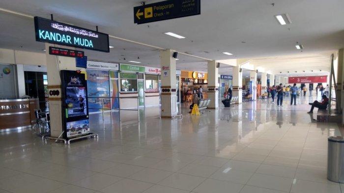 Cegah Penyebaran Covid-19, Bandara SIM Siap Dukung Periode Peniadaan Mudik