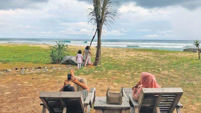 Alasan Baru ke Pulau Kapuk
