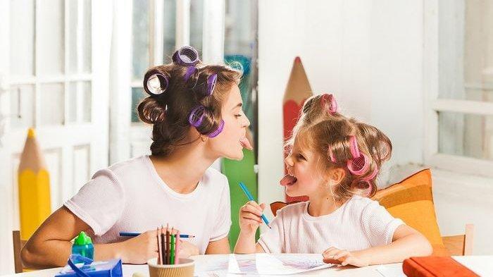Tips Menghindari Pertengkaran Suami dan Istri Serta Keluarga di Tengah Suasana di Rumah Aja