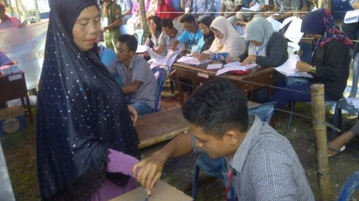 UU Pemilu, Demokrasi, dan Keistimewaan Aceh
