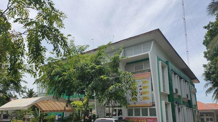 Dua Puskesmas di Banda Aceh Ditutup