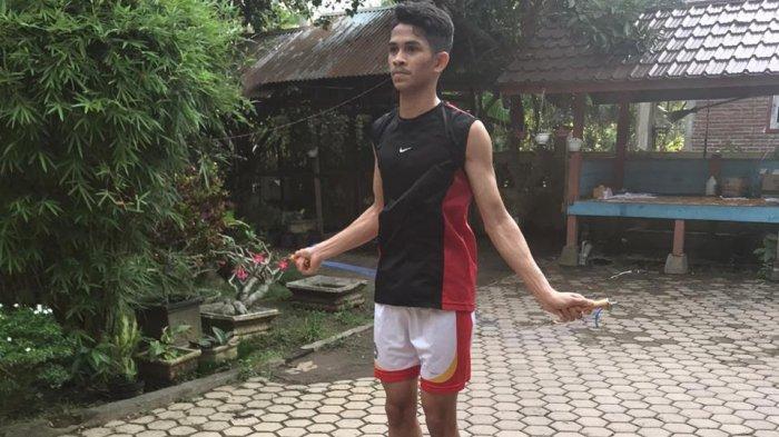 Sang Abang Gabung Persiraja, Pemain Garuda Select Subhan Fajri Ingin Menamatkan Sekolah di Bireuen
