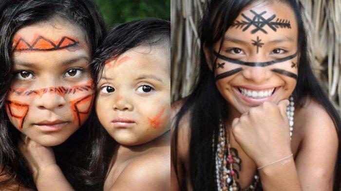 Misteri Suku Pedalaman Amazon, Hidup Tanpa Pria Tapi Bisa Hamil dan Melahirkan Anak, Kok Bisa?