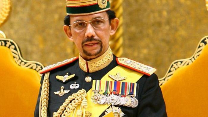 Diserang Pengguna Internet, Hotel-hotel Mewah Milik Sultan Brunei Tutup Akun Media Sosial
