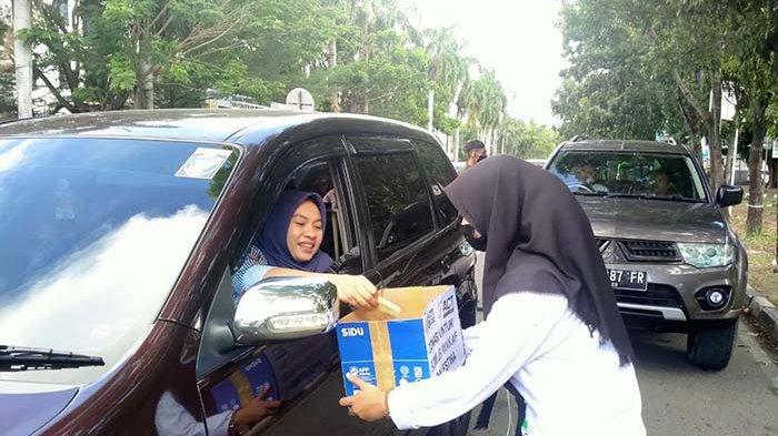 Lintas Komunitas Galang Dana Pembangunan Sumur Wakaf Aceh di Palestina