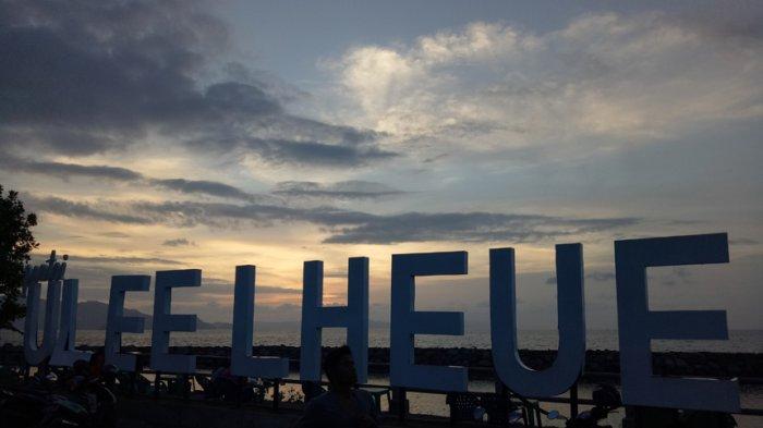 Tahun Ini, Taman Kuliner Ulee Lheue akan Direvitalisasi