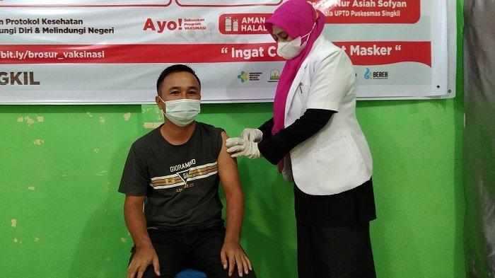 Update Covid-19 di Aceh Singkil, 10 Orang Dirawat, 63 Orang Jalani Isolasi Mandiri