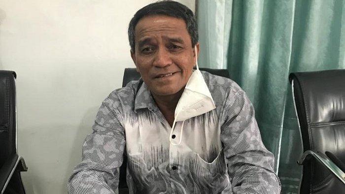 Anggota Komisi A DPRK Aceh Tenggara Minta Tahapan Pilkades Dihentikan, Begini Alasannya