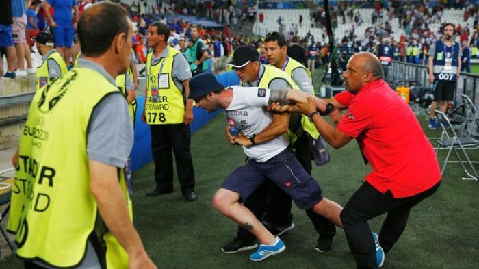 Ledakan Kasus Covid-19, Italia Larang Suporter Inggris Saksikan Laga Perempatfinal Euro 2020