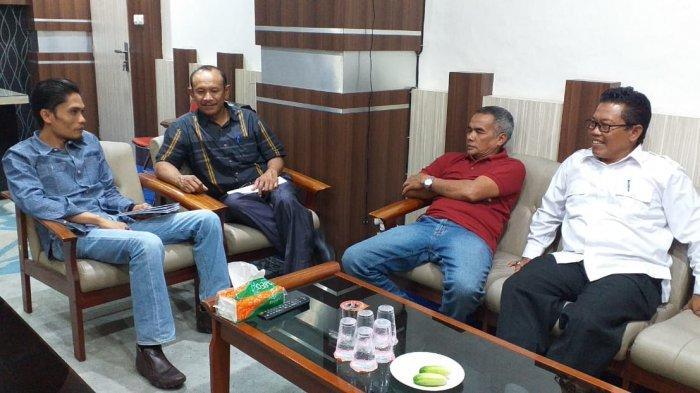 Bupati Sarkawi Surati Plt Gubernur Aceh, Mohon SMA Negeri Unggul Binaan di Bener Meriah Setara MOSA