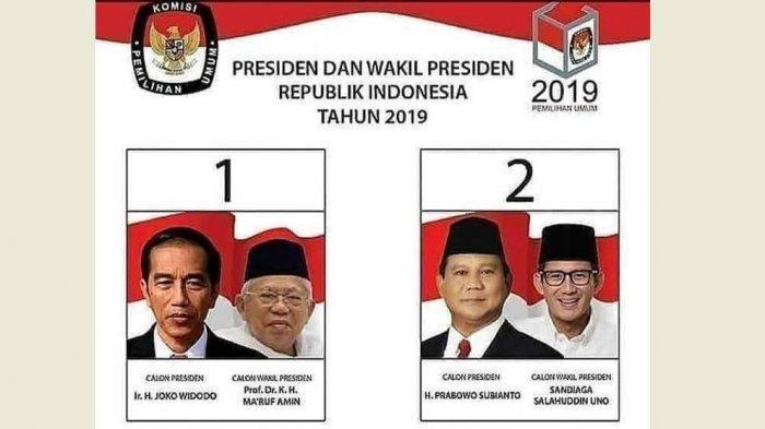 Ini Respon KPU Terhadap Putusan MA Kabulkan Gugatan soal Pilpres 2019, Bagaimana Nasib Jokowi-Ma'ruf
