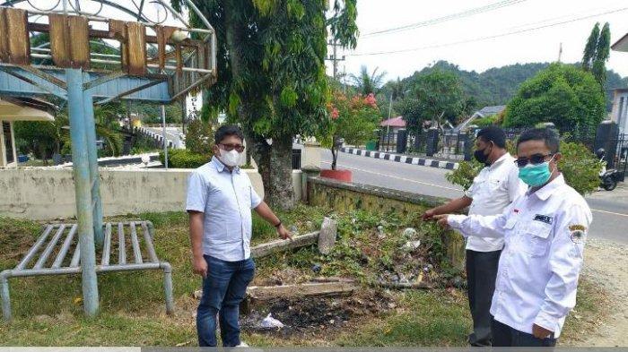 Kementerian LHK Survei Lokasi Stasiun AQMS di Aceh Selatan, Ini yang Dimaksud AQMS serta Manfaatnya