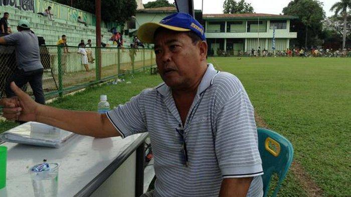 Suryanto Herman, Pelatih Persiraja Banda Aceh Era Dahlan Jalil dan Irwansyah Cs Meninggal Dunia