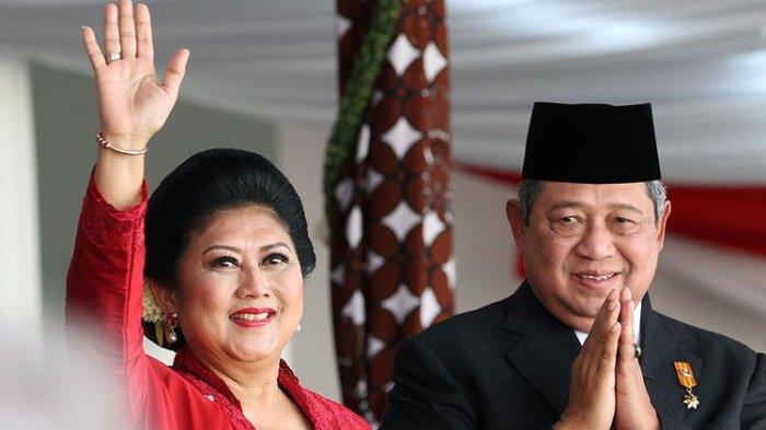 Sosok Ani Yudhoyono di Mata Sejumlah Tokoh dan Mereka yang Mengenalnya