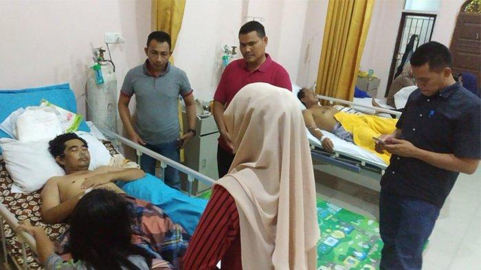 Sutradara Eumpang Breuh Ayah Doe Masuk Rumah Sakit, Begini Kondisinya Sekarang