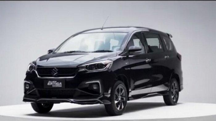 Suzuki Segera Produksi Ertiga dan XL7 Hybrid, Mobil Bertenaga Baterai dan Bensin