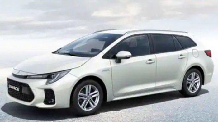 Suzuki Swace, Kloningan Toyota Corolla Diperkenalkan di India