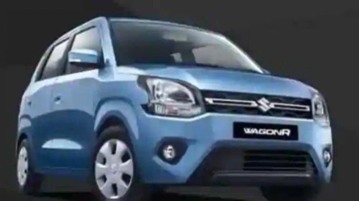 Maruti Suzuki India Umumkan Penjualan Wagon R Berbahan Bakar CNG Capai 3 Juta Unit