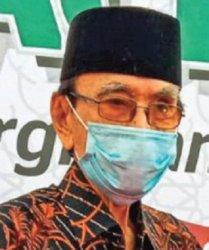 Aminullah di Mata Syamsunan Mahmud, Mantan Dirut BPD Aceh 1989