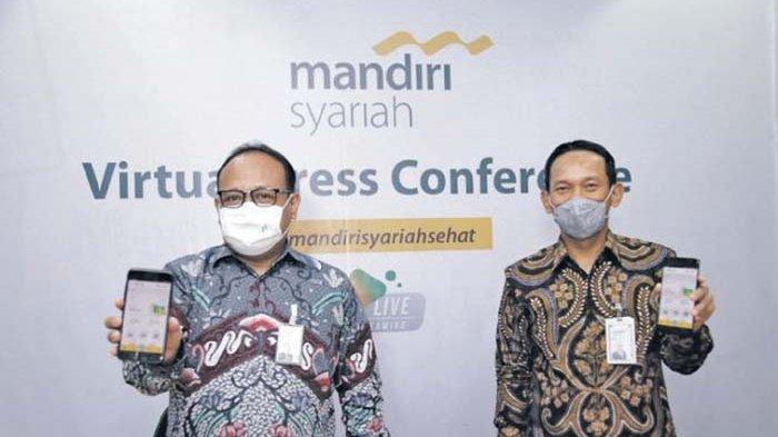 Mandiri Syariah Launching Fitur e-mas