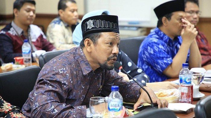 Kementerian Diminta Lakukan Adaptasi Pasca Pemberlakuan Qanun Lembaga Keuangan Syariah di Aceh