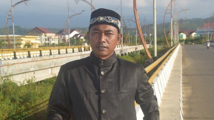 Syeh Ni, Seniman Tradisional Pidie Jaya yang Sudah Ukir Segudang Prestasi
