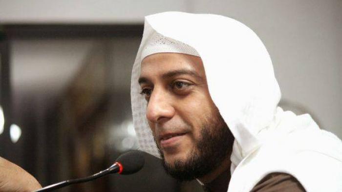 Ini Keutamaan Membaca Surat Al Mulk Seperti yang Diamalkan Syekh Ali Jaber