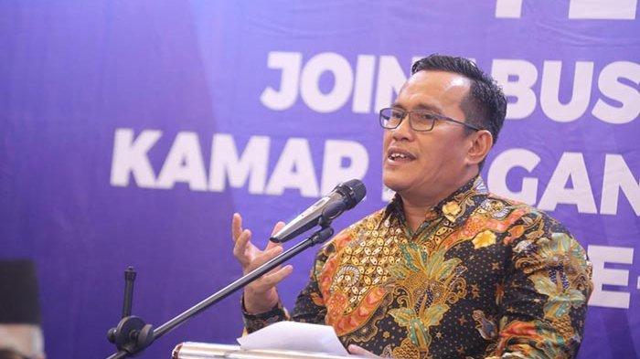 Plt Gubernur Ajak Pengusaha Maksimalkan Peluang Ekspor