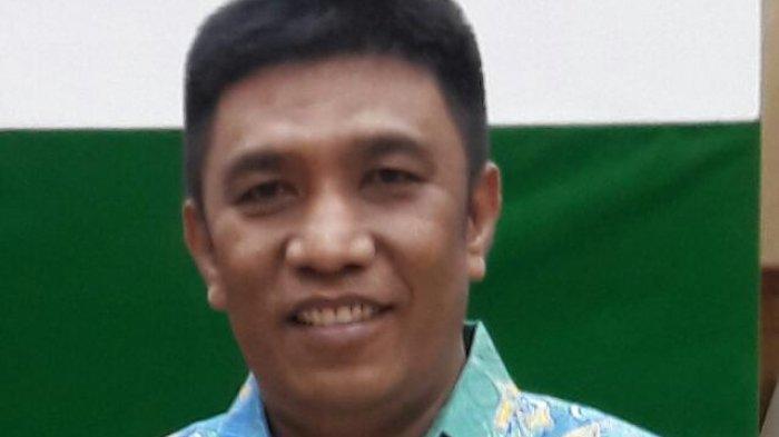 DPP Tunjuk T Hasbullah HD sebagai Plt Ketua PAN Aceh