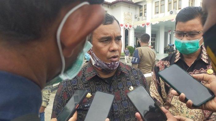 T Irfan TB Nyatakan Siap Maju Lagi Sebagai Calon Bupati Aceh Jaya dalam Pilkada Mendatang