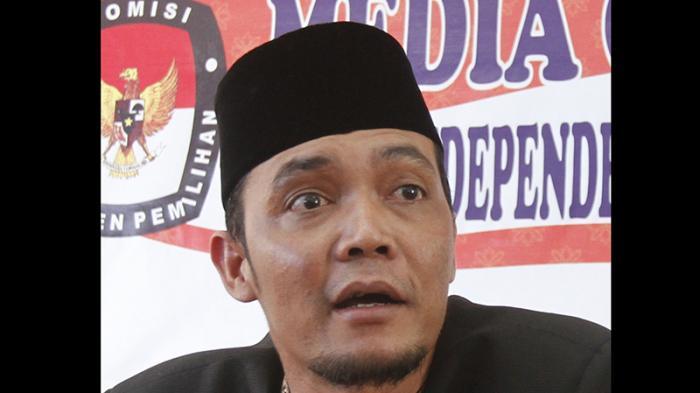 Soal Caleg 100 Persen, TA Khalid: KPU Pangkas Kekhususan Aceh