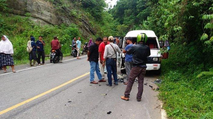 Cegah Tabrakan di Bireuen, Pengendara Diminta Waspada di Lokasi Rawan Kecelakaan