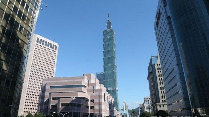 Hindari Gesekan dengan Cina, Pejabat Kabinet Amerika Serikat Tunda Perjalanan ke Taiwan