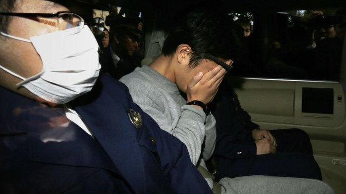 Twitter Killer, Pembunuh 8 Wanita dan 1 Pria via Medsos Dijerat Hukuman Mati, Mayat Korban di Kulkas