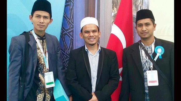 Indonesia Kembali Juara MTQ Internasional di Turki