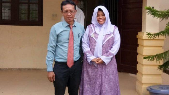 Taktik Koper Ala Kurnia Harumkan Guru Aceh di Pentas Nasional