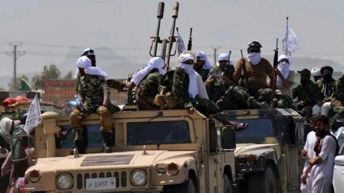 Inggris Keluarkan Peringatan Keras, Penguasa Taliban Dapat Memicu Serangan Teror ke Barat