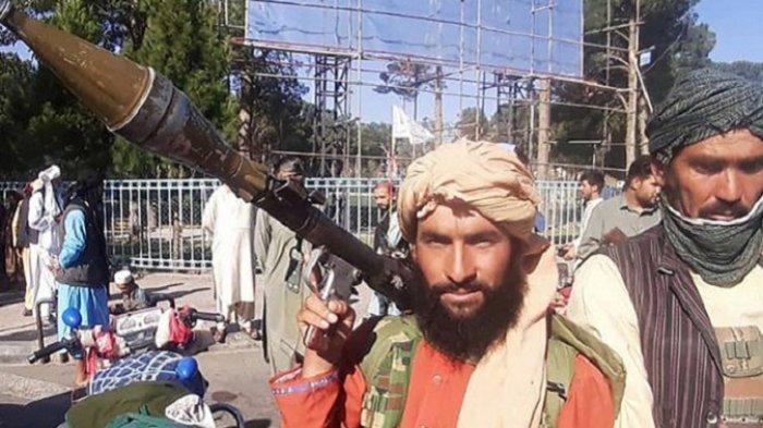 Jika Taliban Berkuasa, China Akan Diuntungkan, Afghanistan Akan Hidup dalam Ketakutan