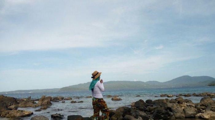 Selain Dikenal sebagai Taman Laut, Ini Sisi Lain Pulau Rubiah yang Mempesona
