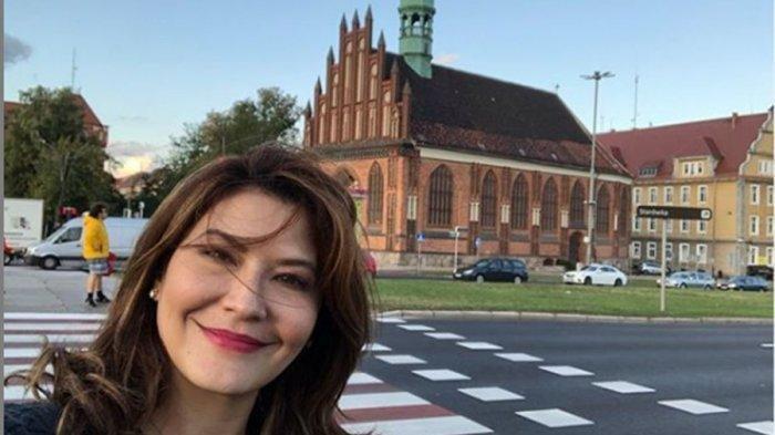 Tamara Bleszynski, Blasteran Ini Pernah Disebut Cindy Crawford-nya Indonesia, Ini Ceritanya