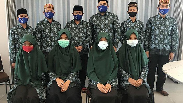 Dibuka Malam Ini, Peserta Aceh Mulai Berlomba Minggu, Ini Jadwalnya