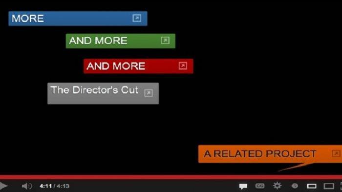 YouTube Bakal Hapus Fitur Anotasi yang Mengganggu Saat Menonton Video