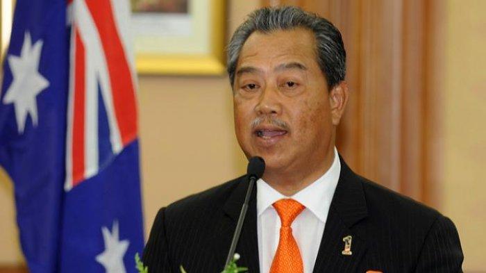 Menterinya Terpapar Corona, PM Malaysia Muhyiddin Yassin Jalani Tes dan Hasilnya Negatif Covid-19