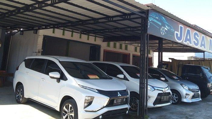 Wow! Penjualan Mobil di Singkil Meningkat Selama Ramadhan