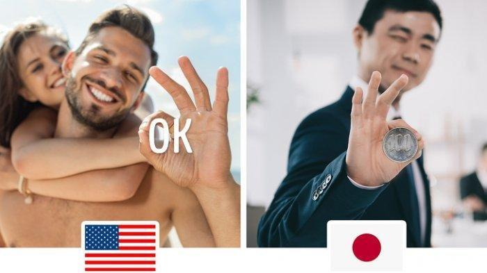 Jangan Salah Mempraktikkan! 8 Isyarat Tangan Ini yang Ternyata Artinya Beda-beda di Tiap Negara