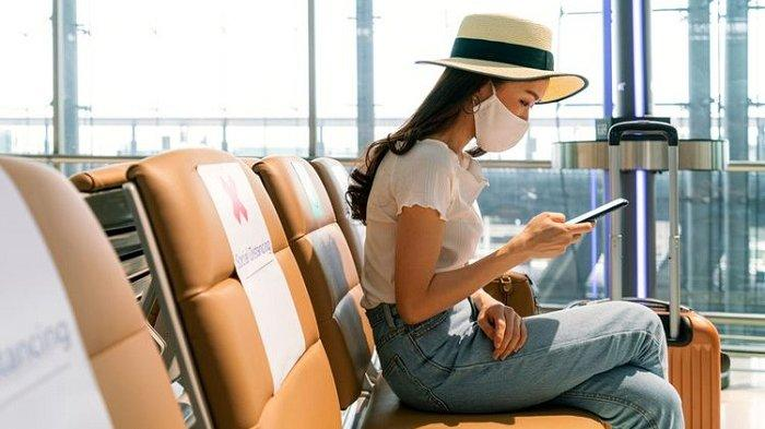 Simak! Ini Aturan Terbaru untuk Lakukan Perjalanan Dalam Negeri, Berlaku Mulai 1 April 2021