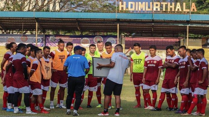 Pemain Persiraja Banda Aceh Tanggapi Liga 1 Resmi Dibatalkan, Berharap Liga 1 2021 Segera Bergulir